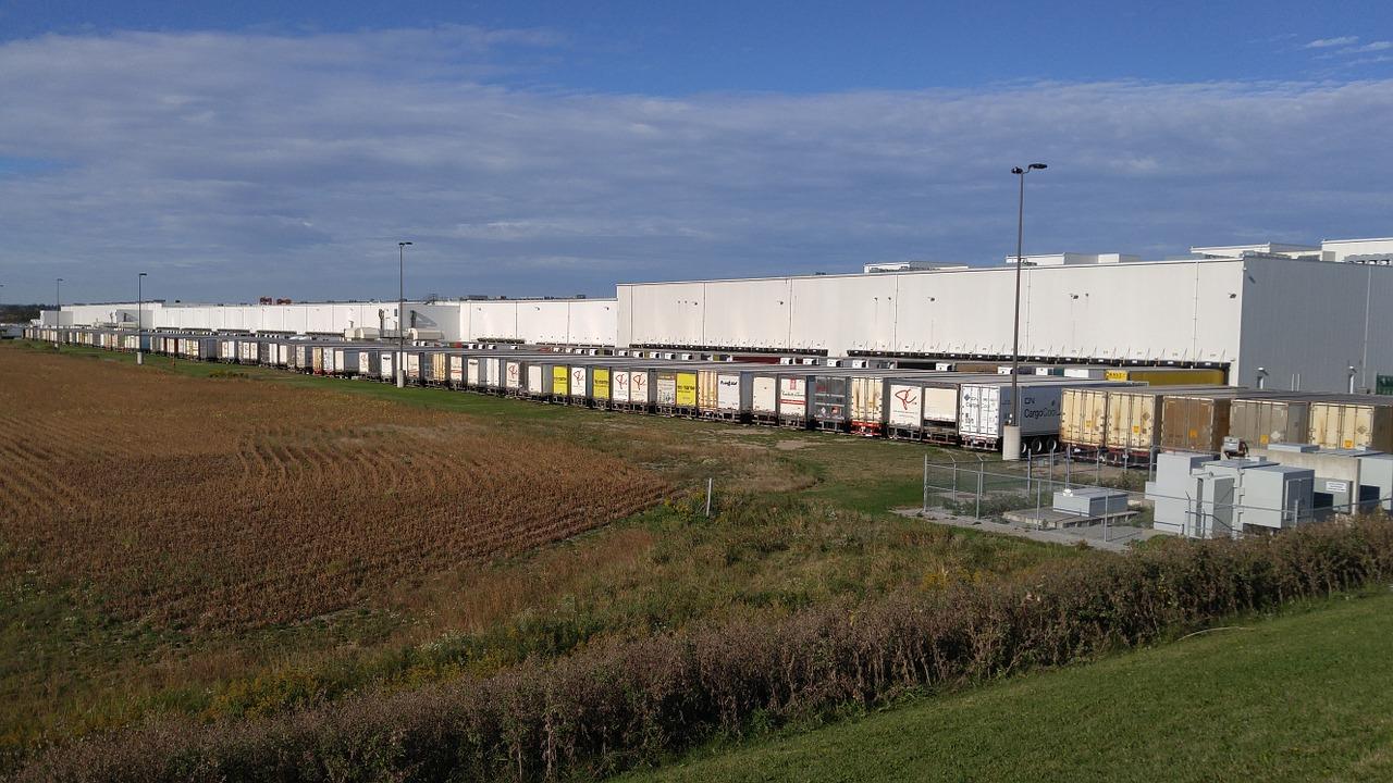Outsourcing logistiky v praxi
