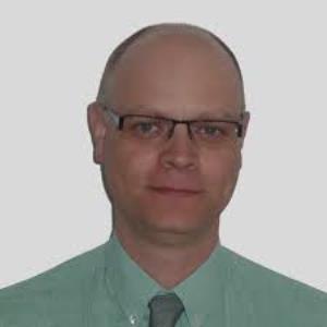 Jiří Novotný z Logicon